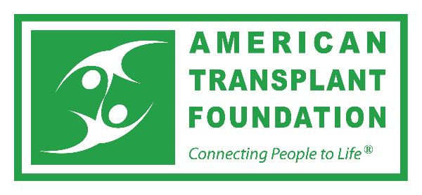 Image result for american transplant foundation logo